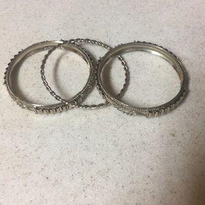 (3) pc bracelet set